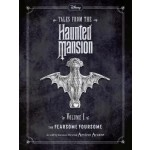 DISNEY HAUNTED MANSIONS: THE FEARSOME FO