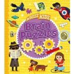 Whizz Kidz: Brain Puzzles