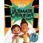 Disney Pixar: Luca The Ultimate Colouring