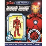 MARVEL BUILD YOUR OWN IRONMAN