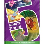 DISNEY CLASSICS: 5-MINUTE STORIES