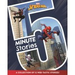 MARVEL SPIDER-MAN: 5-MINUTE STORIES