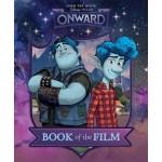 DISNEY PIXAR ONWARD BOOK OF THE FILM