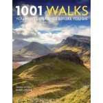 1001 Walks: You must experience before you die