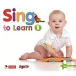 ROBIN: SING & LEARN SET 1