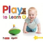 Robin: Play to Learn Set 4