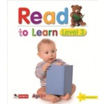 ROBIN READ TO LEARN LEVEL 3