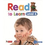 ROBIN READ TO LEARN LEVEL 6