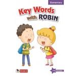 Keywords with Robin Set 3 (Books 11AB-15AB)