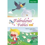 ROBIN FABULOUS FABLES - EASY START SET 1