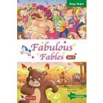 ROBIN FABULOUS FABLES - EASY START SET 2