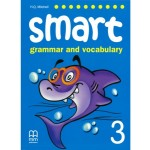 TAHUN 3 SMART GRAMMAR AND VOCABULARY WORKBOOK