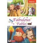 ROBIN FABULOUS FABLES - BEGINNER SET 1