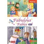 ROBIN FABULOUS FABLES - BEGINNER SET 2