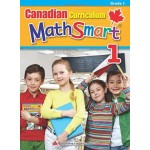 Grade 1 Canadian Curriculum Math Smart?