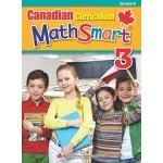 Grade 3 Canadian Curriculum Math Smart?