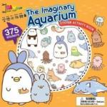 THE IMAGINARY AQUARIUM STICKER ACTIVITY BOOK