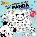 MOCHI MOCHI PANDA STICKER ACTIVITY BOOK