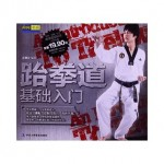 跆拳道基础入门(DVD)