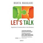 Let's Talk: Negotiation & Communication at the Workplace