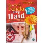 BEREBUT PAHALA KETIKA HAID