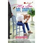 MY DEAR,MR DIMPLE