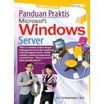PANDUAN PRAKTIS MICROSOFT WINDOWS SERVER