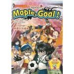 Maple,Goal!Change!黑魔队的威胁