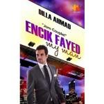 ENCIK FAYED MY MAN