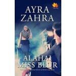 ALAHAI MISS BLUR
