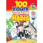 100 KOMIK TELADAN BERPANDUKAN HADIS