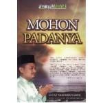 MOHON PADANYA