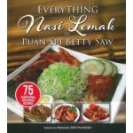 Everything Nasi Lemak 2