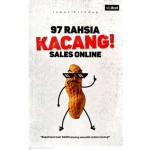 97 RAHSIA KACANG! SALE ONLINE