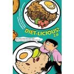DIET-LICIOUS! 2.0: CERITA 5 DIETITIAN