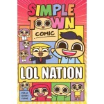 PE- SIMPLE TOWN 3: LOL NATION