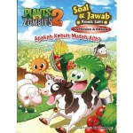PLANTS VS ZOMBIES 2: PERTANIAN & EKOLOGI