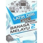 Tahun 2 Latih Diri Bahasa Melayu