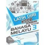 Tahun 3 Latih Diri Bahasa Melayu