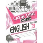 Tahun 3 Latih Diri English