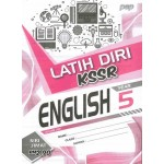 Tahun 5 Latih Diri English