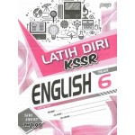 Tahun 6 Latih Diri English