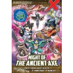 X-VENTURE GAA 29: MIGHT OF THE ANCIENT AXE