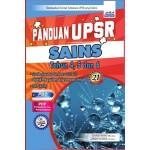 Tahun 4-6 Panduan UPSR Sains