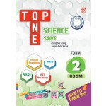 TINGKATAN 2 TOP ONE SCIENCE