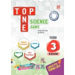 TINGKATAN 3 TOP ONE SCIENCE