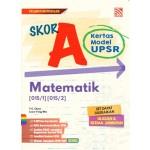 UPSR Skor A Kertas Model Matematik