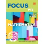 FOCUS PT3 MATHEMATICS