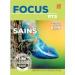 FOCUS PT3 SAINS