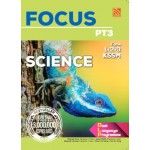 FOCUS PT3 SCIENCE